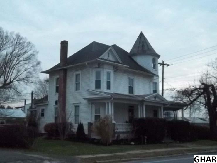 Photo of 582  Main Street  Mcalisterville  PA