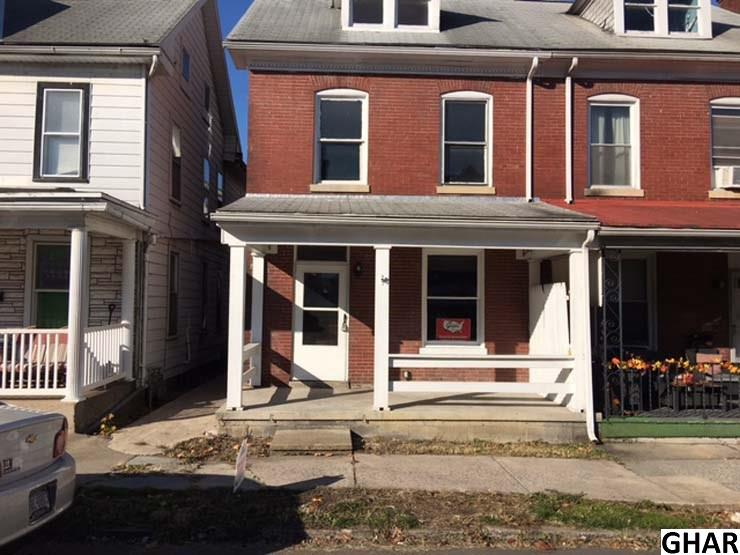 Photo of 233  Logan Street  Lewistown  PA