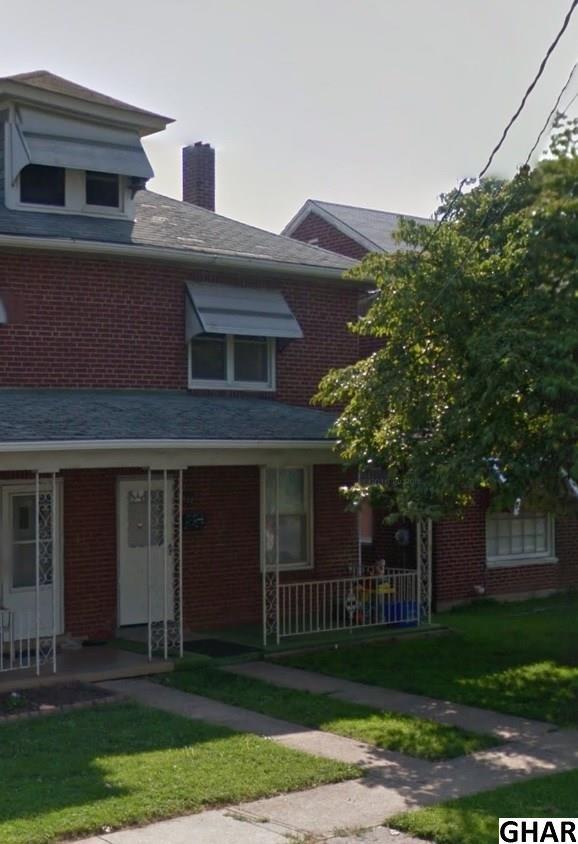 1127 S 18th St, Harrisburg, PA 17104