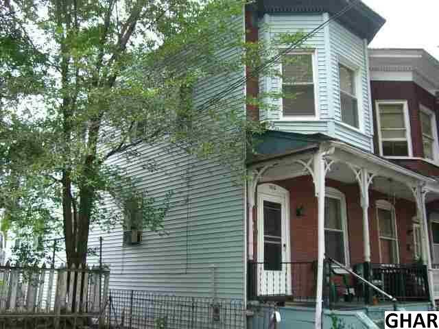 Photo of 1610  Catherine St  Harrisburg  PA