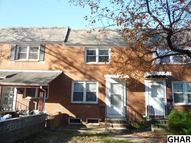 Photo of 2432  Berryhill Street  Harrisburg  PA