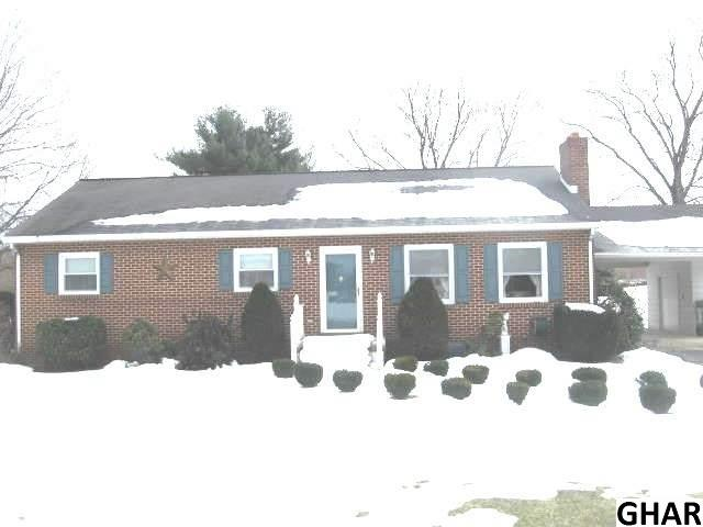 Photo of 25  FAIRFIELD ST  Carlisle  PA