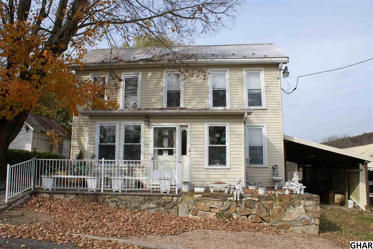 Photo of 119  Brown Road  Fort Littleton  PA
