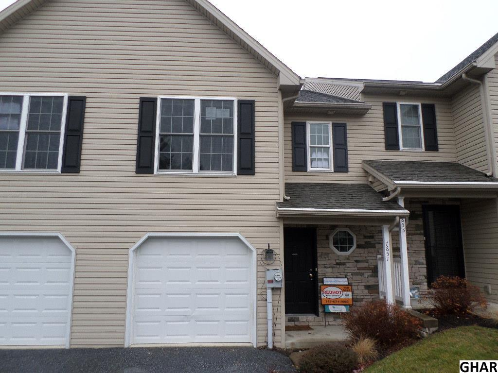 Photo of 7851  Manada Court  Harrisburg  PA