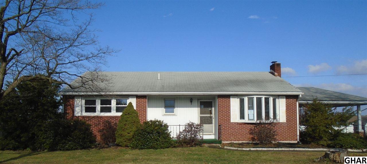 Photo of 6120  Evelyn Street  Harrisburg  PA