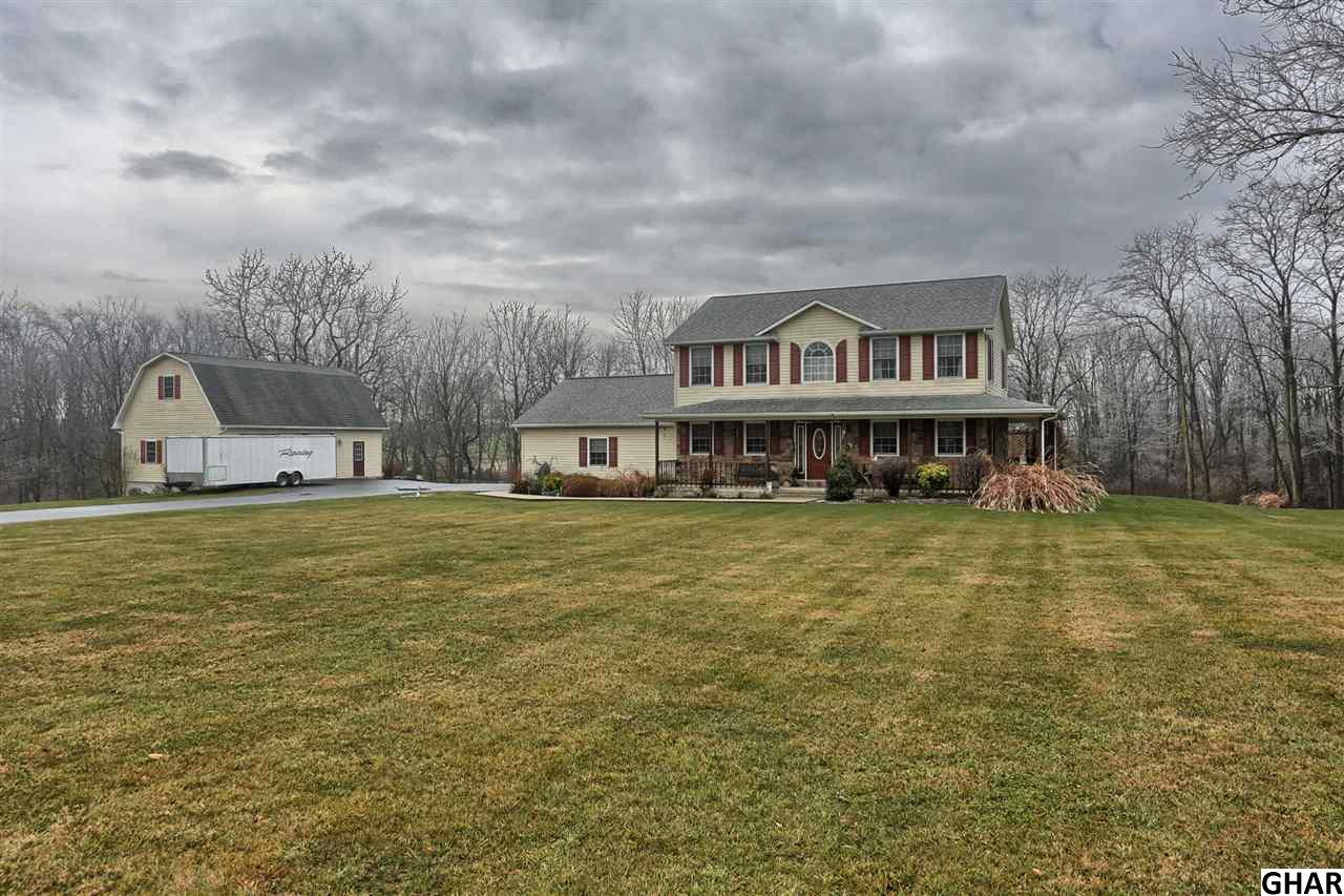 Photo of 87  Crooked Rd  Annville  PA