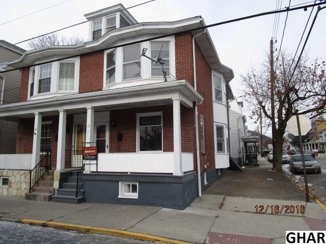 Photo of 17 E Lawton St  St Clair  PA