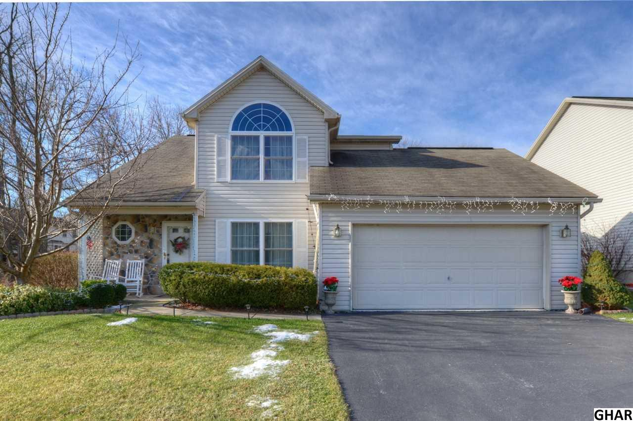 Photo of 627  Copper Circle  Lewisberry  PA
