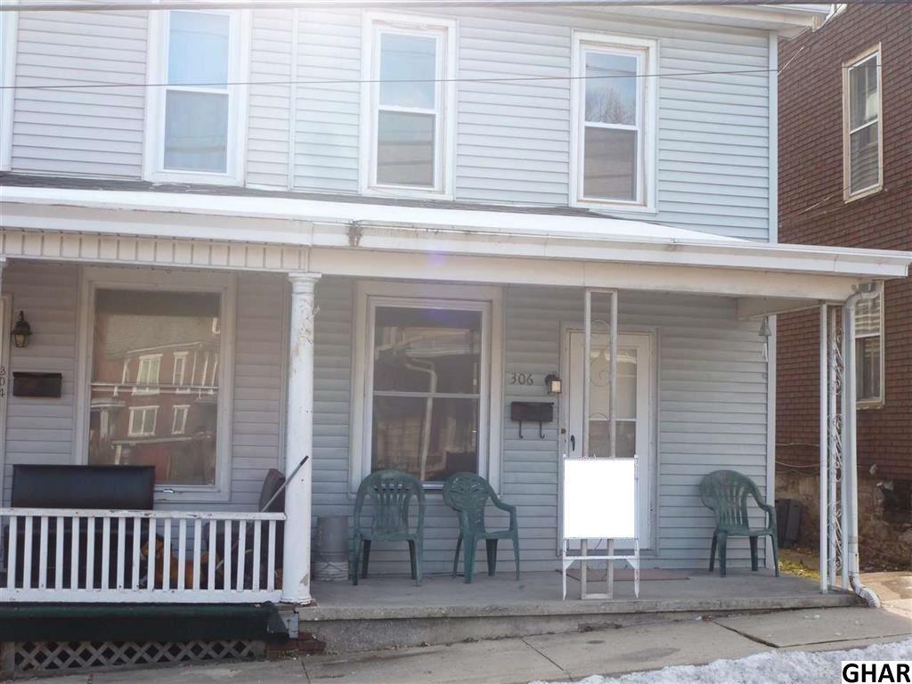 Photo of 306  Valley Street  Marysville  PA