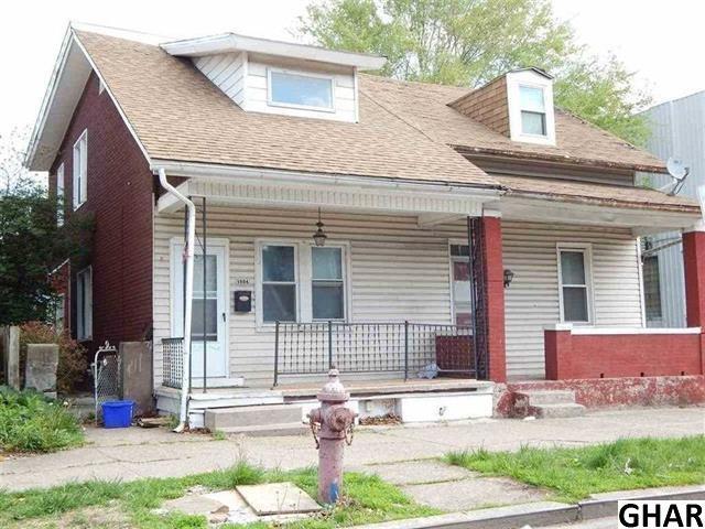 Photo of 1524  Vernon Street  Harrisburg  PA