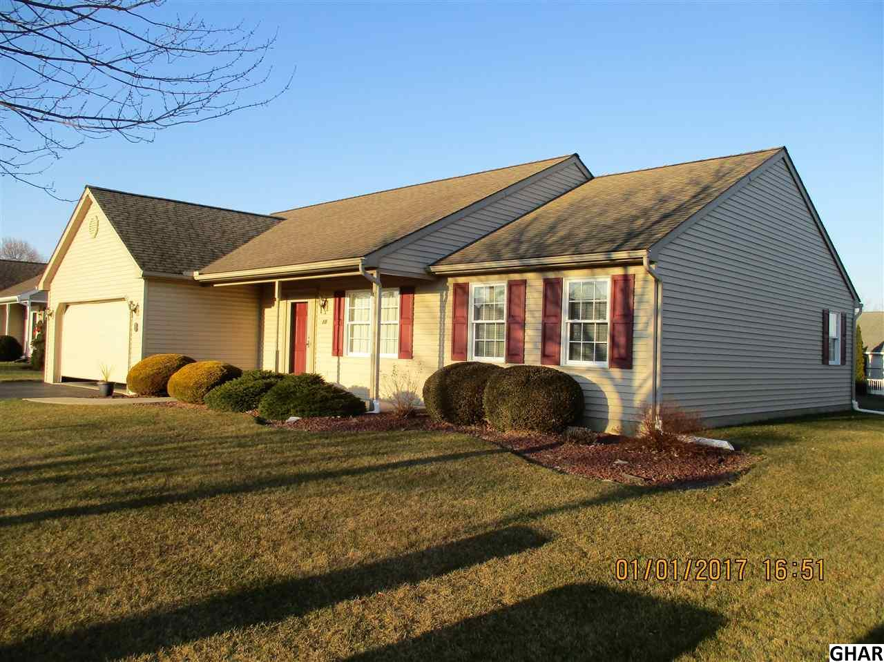 Photo of 15  ARBOR DRIVE  Myerstown  PA