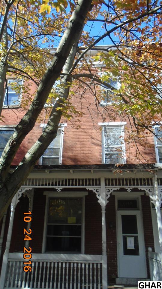 Photo of 1426  Walnut Street  Harrisburg  PA