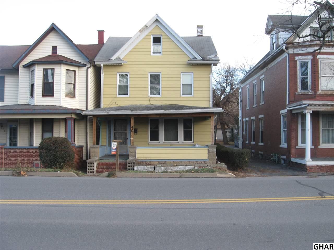 Photo of 40 S Front Street  Sunbury  PA
