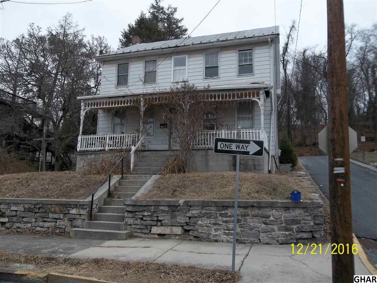 Photo of 241  S 2nd Street  Steelton  PA