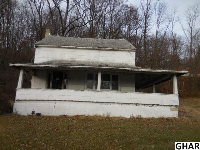 Photo of 89  Rock Road  Pine Grove  PA
