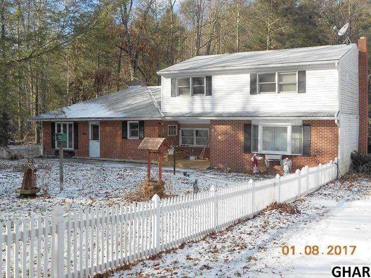 Photo of 814  Clouser Hollow Road  New Bloomfield  PA