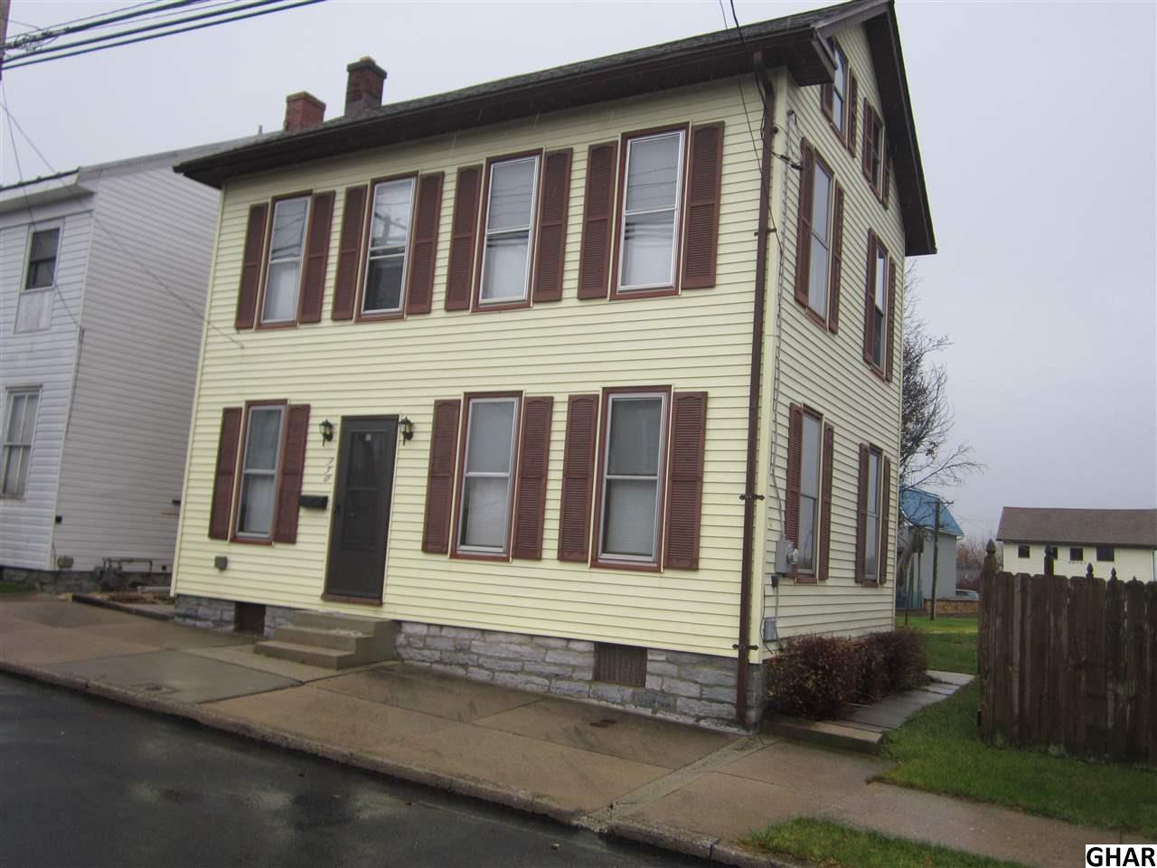 Photo of 350 W Main Ave  Myerstown  PA