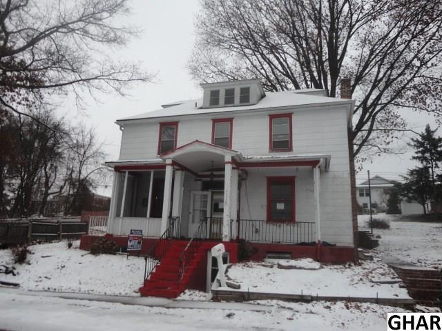 3300 Spring St, Harrisburg, PA 17109