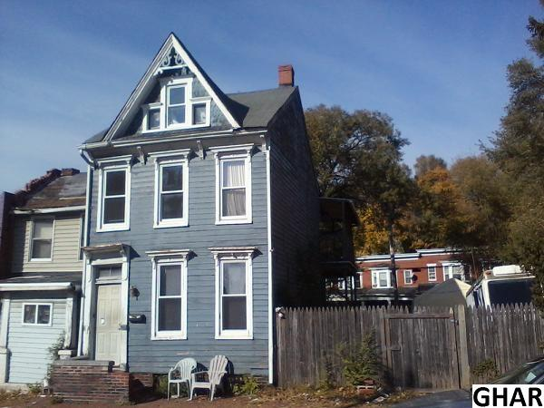 Photo of 1716  Walnut Street  Harrisburg  PA