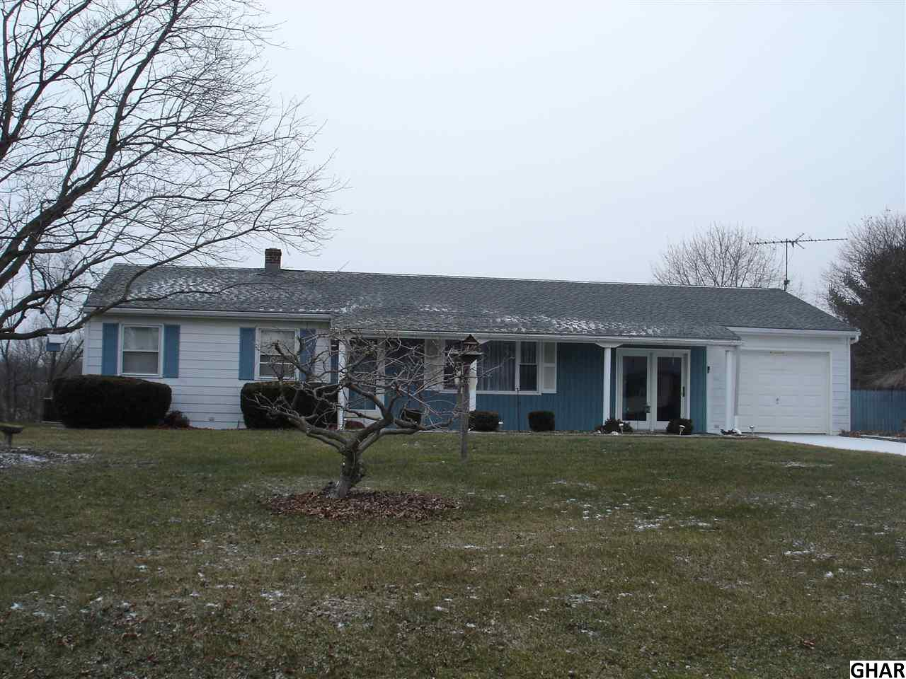 Photo of 334  South Ridge Road  York Springs  PA