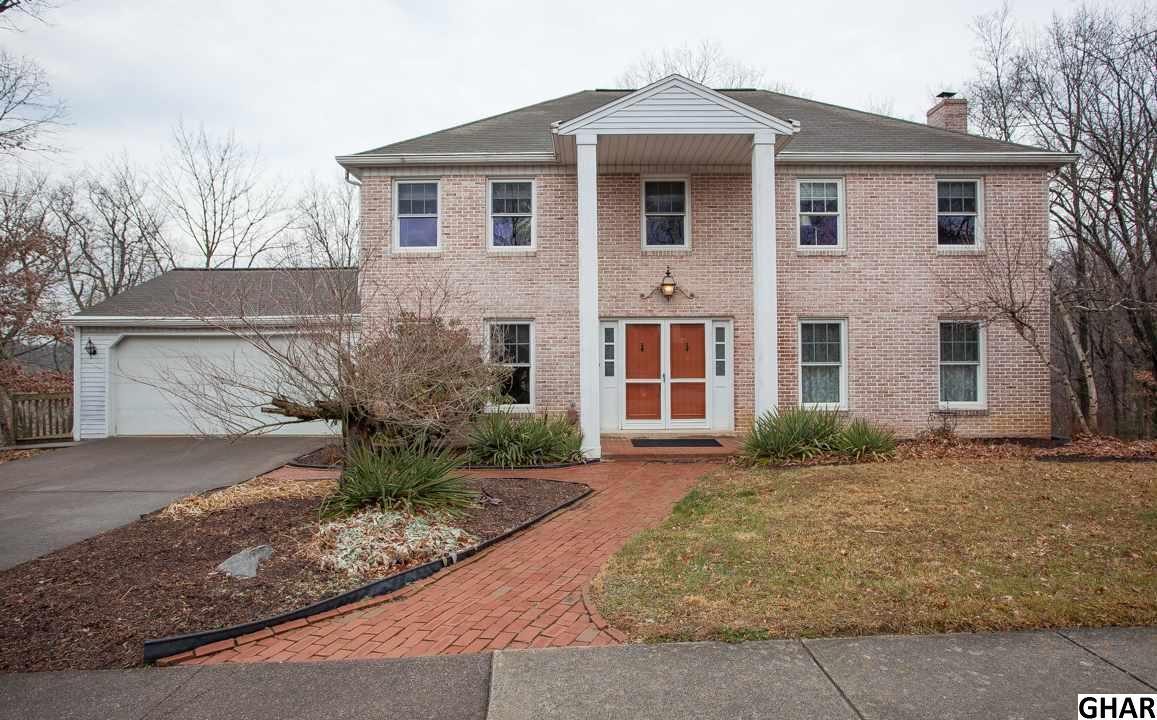 1437 Quail Hollow Rd, Harrisburg, PA 17112