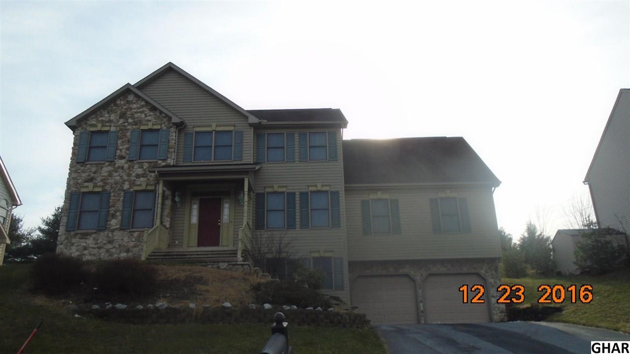 1250 Jill Dr, Hummelstown, PA 17036