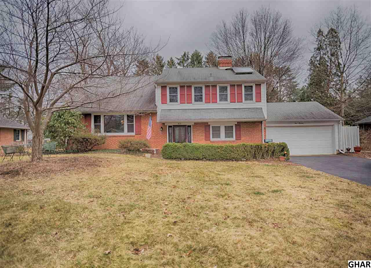 419  Allendale Way Camp Hill, PA 17011