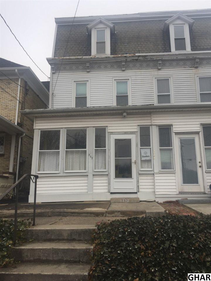 Photo of 232  Bosler Avenue  Lemoyne  PA