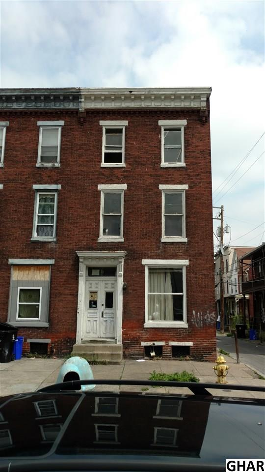 Photo of 123 S 14th Street  Harrisburg  PA