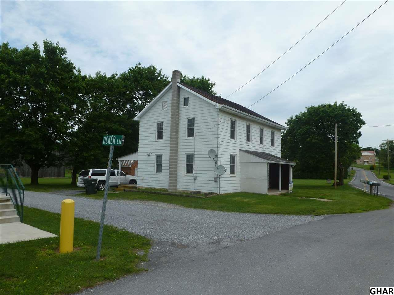 Photo of 19  Cleversburg Road  Shippensburg  PA