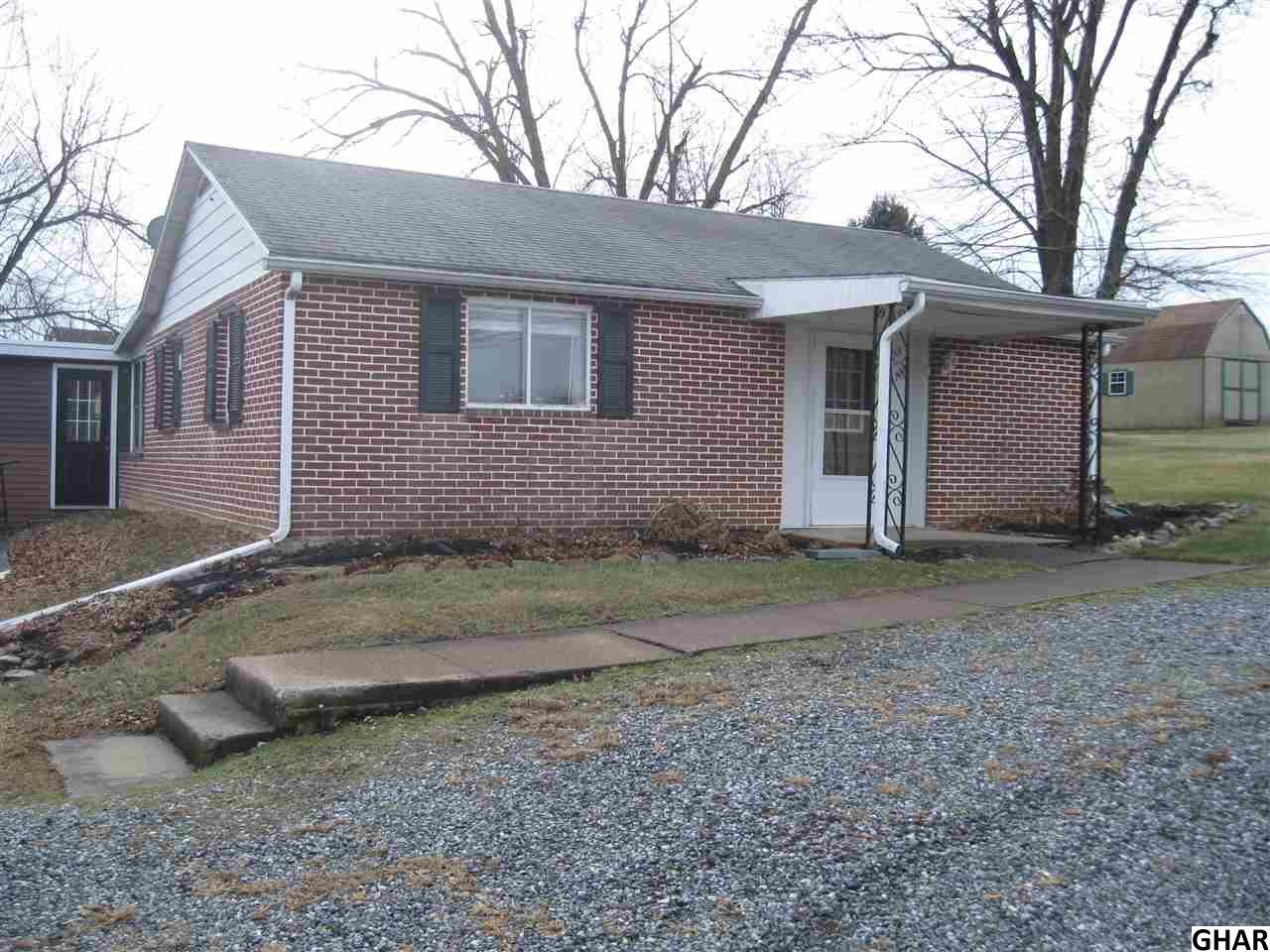 Photo of 172 A  Old York Road  Dillsburg  PA