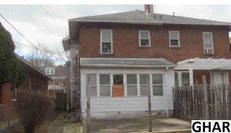 Photo of 1035  Rolleston St  Harrisburg  PA