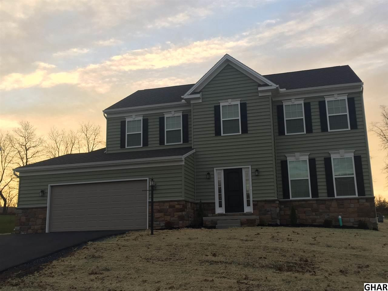 Photo of 15  Rolling Hills Ct  Etters  PA