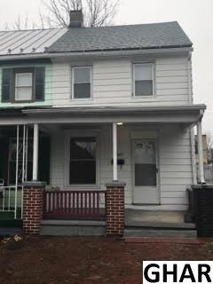 Photo of 1440  Regina st  Harrisburg  PA
