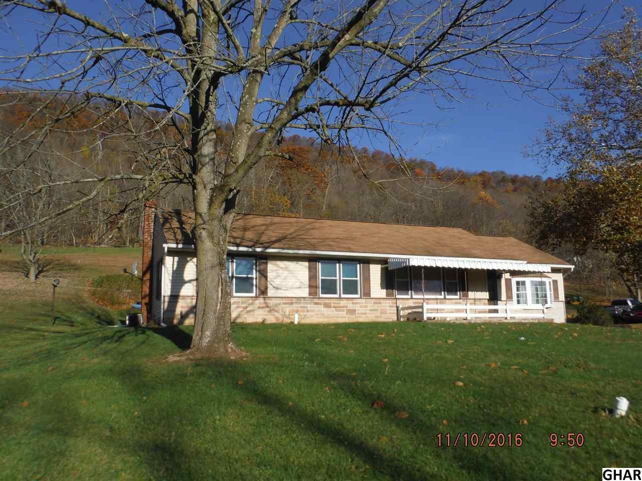 Photo of 10  Birdhaven Place  McVeytown  PA