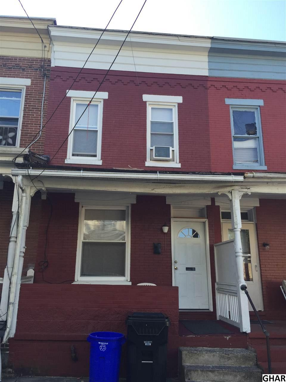 Photo of 1727  Carnation Street  Harrisburg  PA