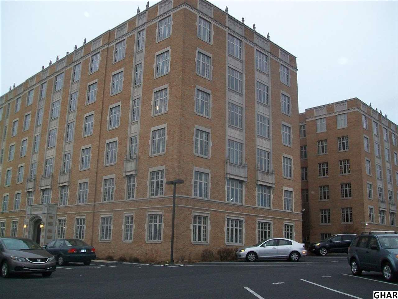 Photo of 1525 N Front Street Unit 104  Harrisburg  PA