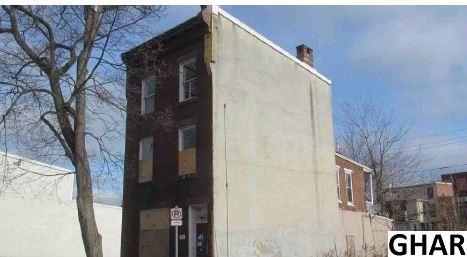 Photo of 35  Evergreen St  Harrisburg  PA
