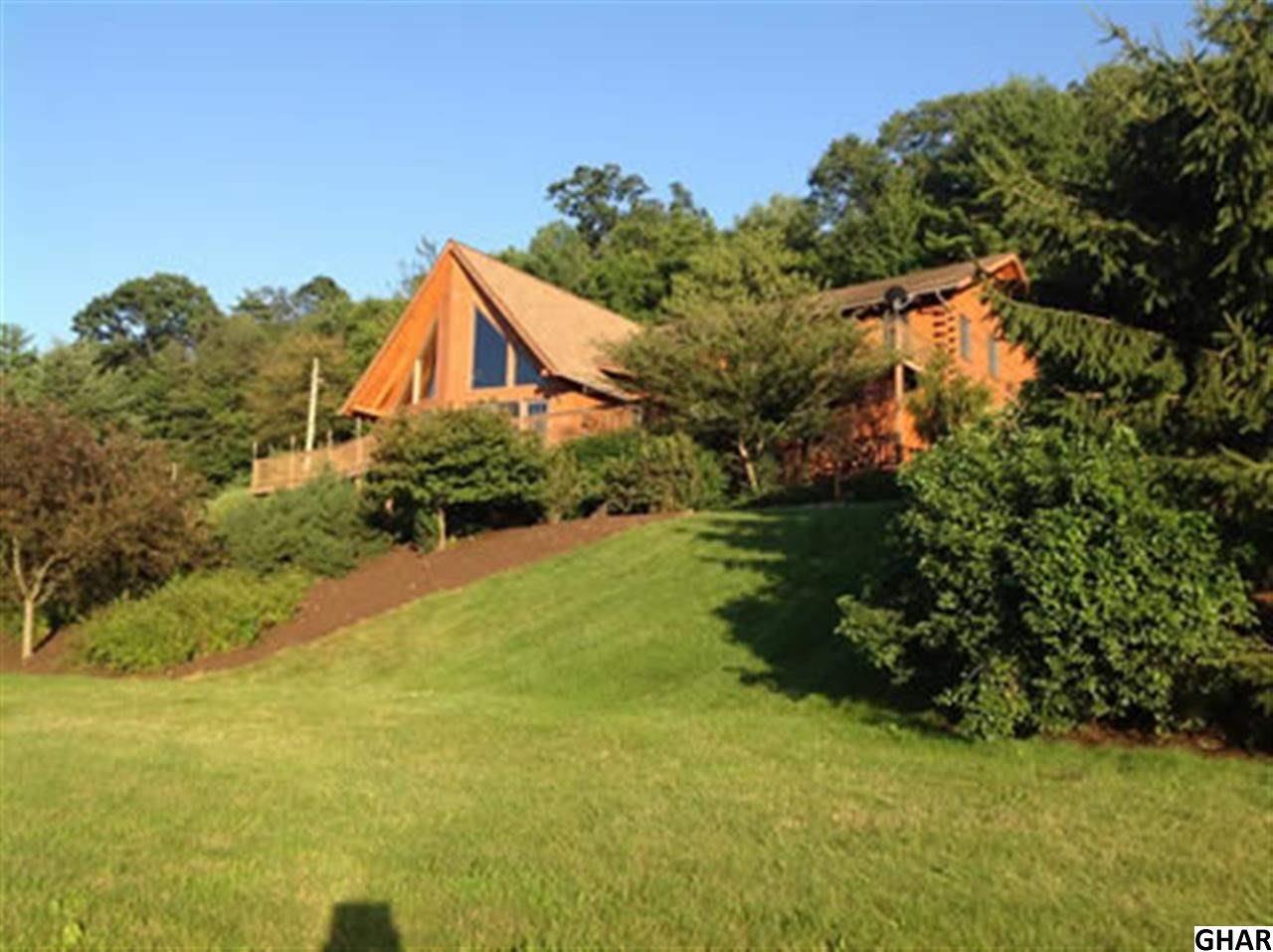 Photo of 33  Log House Lane  Richfield  PA