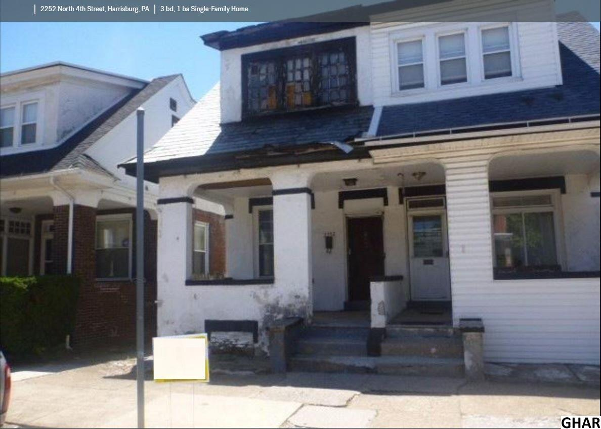 Photo of 2252 N 4TH ST  Harrisburg  PA