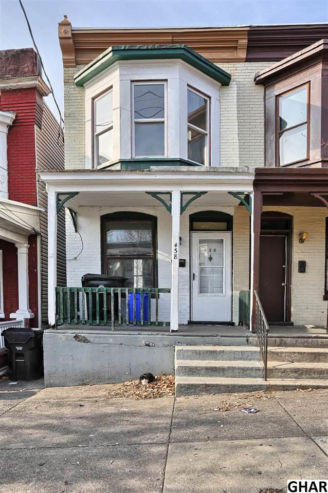 Photo of 438  Crescent St  Harrisburg  PA