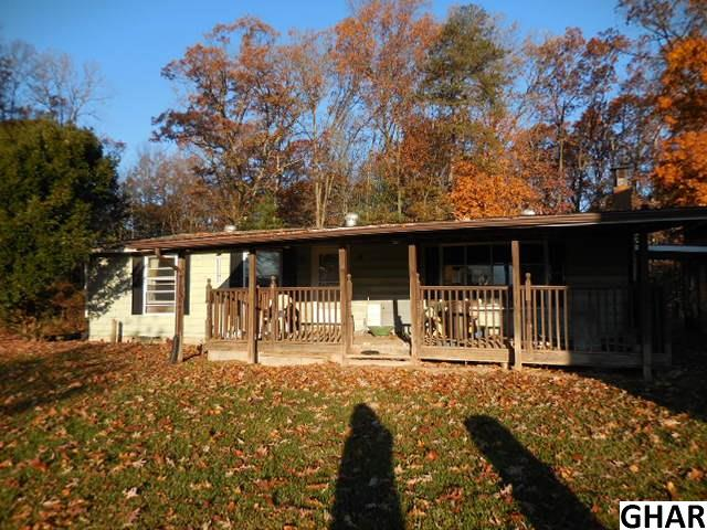 Photo of 161  Windy Hill Road  Duncannon  PA