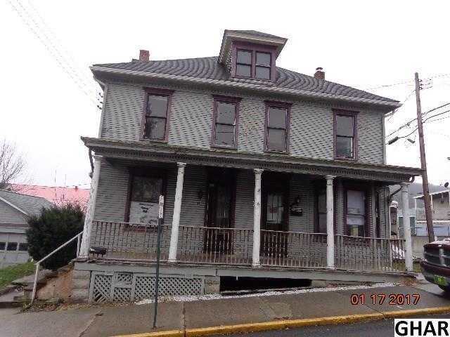 Photo of 37-39 N Walnut Street  Lewistown  PA