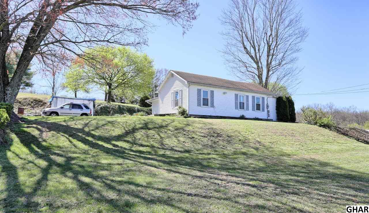Photo of 6575  Spring Road  Shermans Dale  PA