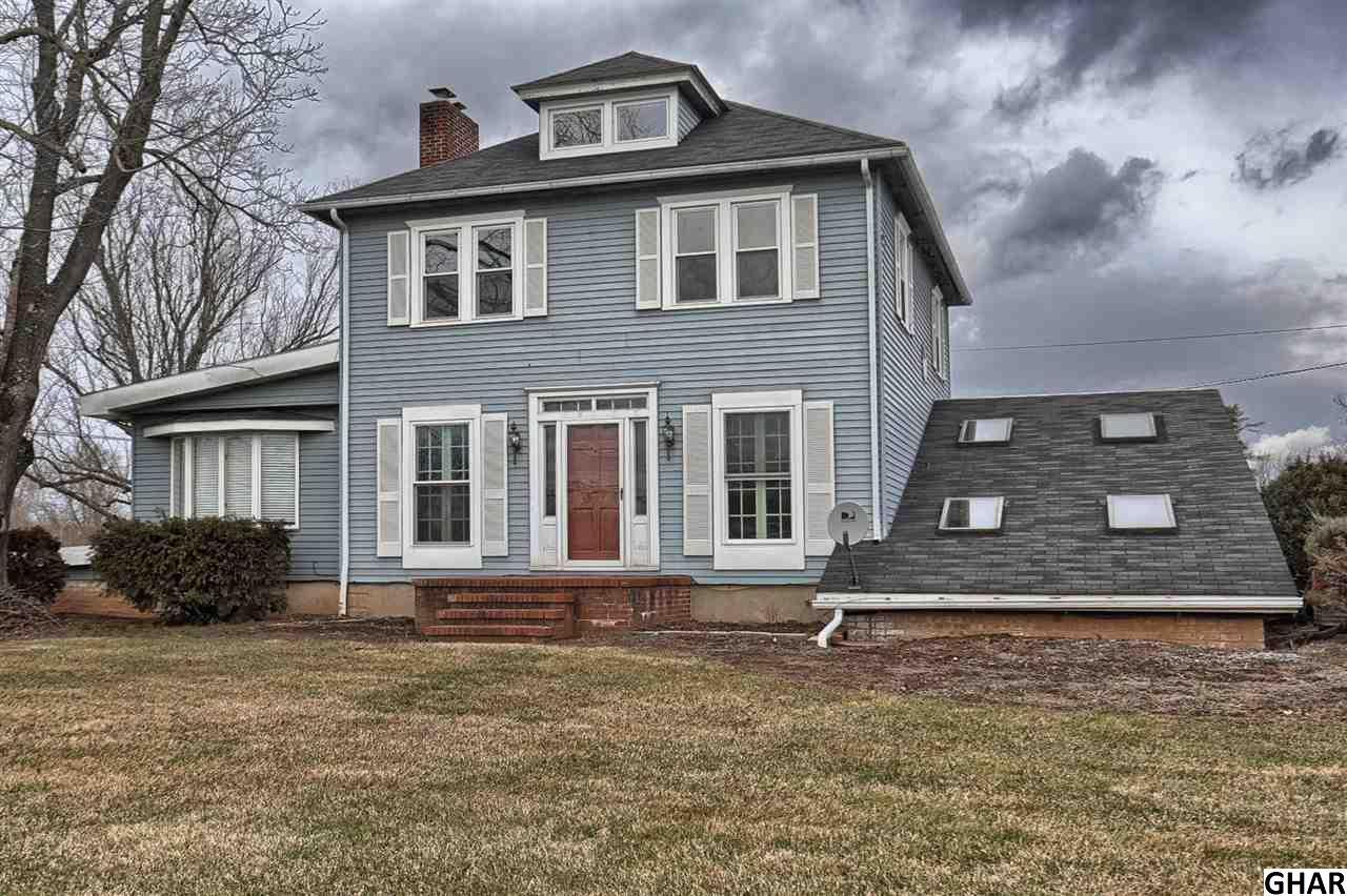 4189 E Harrisburg Pike, Middletown, PA 17057