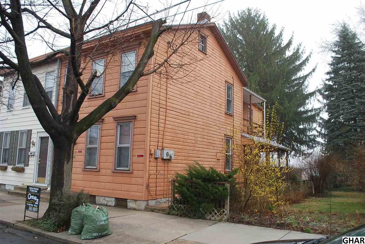 Photo of 619 N Pitt Street  Carlisle  PA