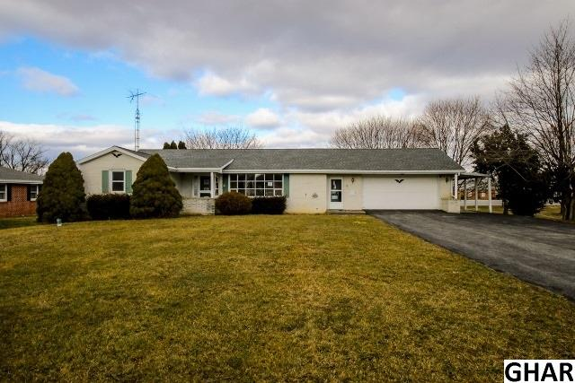 Photo of 2093  Newville Rd  Plainfield  PA