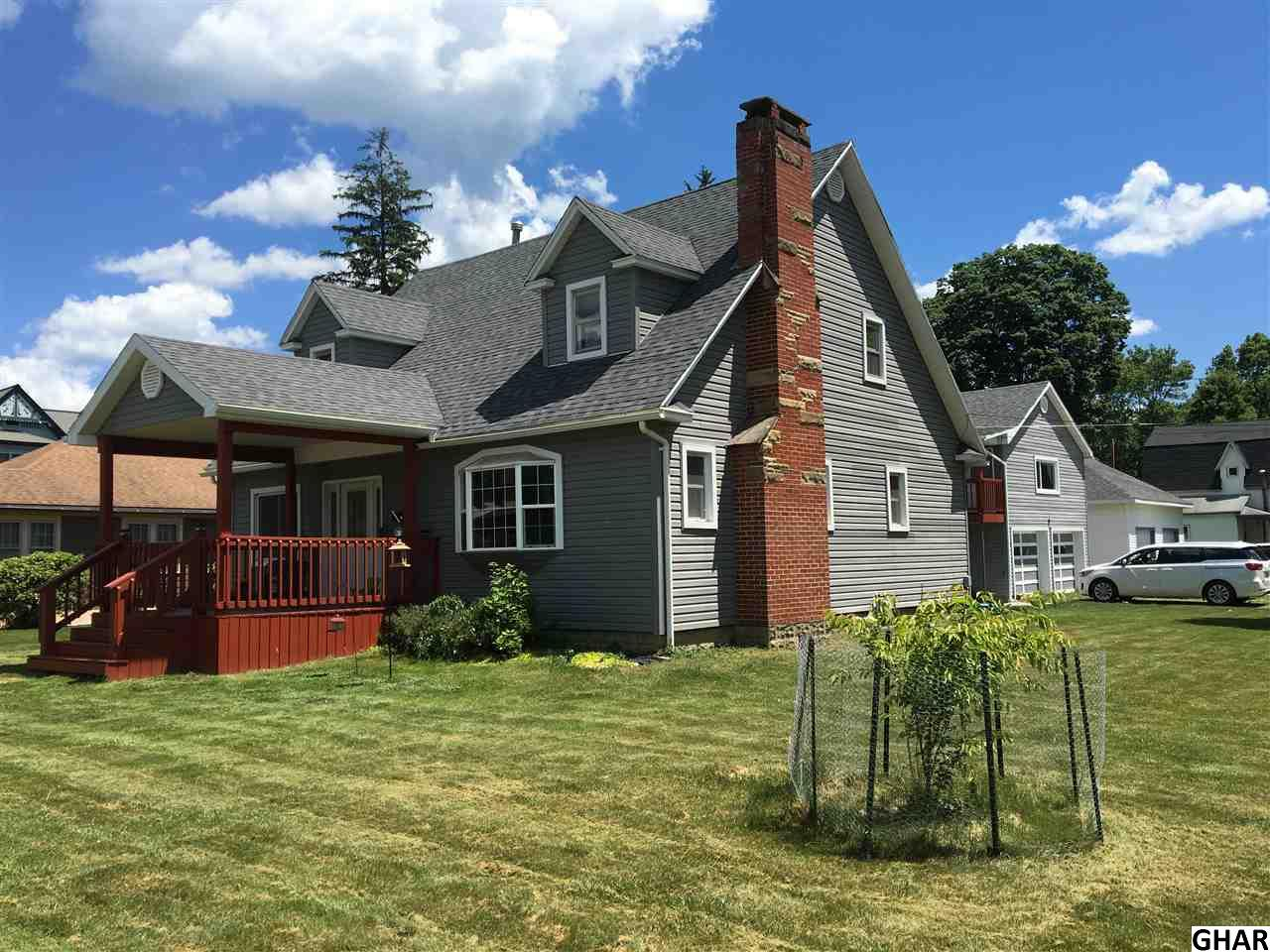 307 S Main St, Coudersport, PA 16915