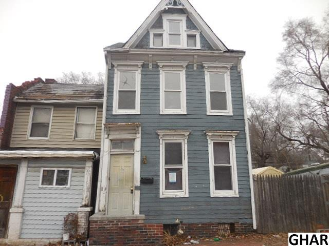 Photo of 1716  Walnut Street  Harrisburg  PA