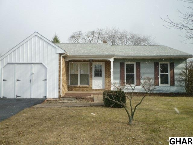 Photo of 229  Heather Drive  Harrisburg  PA